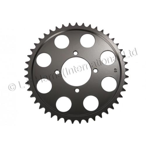 377072 - REAR SPROCKET 45T