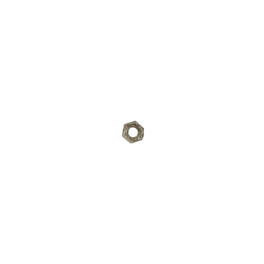 572748 - TR25W CLUTCH ADJUSTER NUT