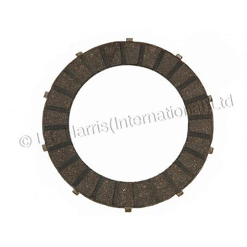 571362A - BONDED CLUTCH PLATE 1938/88