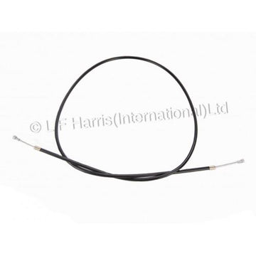 600366 - C RANGE CLUTCH CABLE 1959/