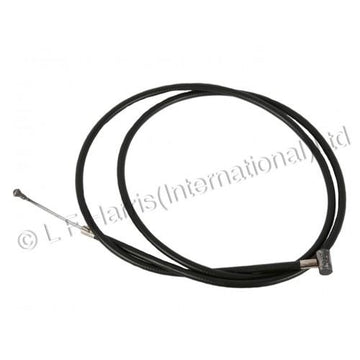600565 - 1963/67 B RANGE STD CLUTCH CABLE