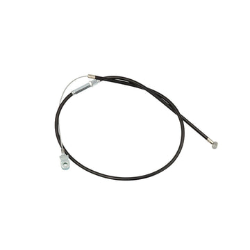 602077 - T120 UK BAR BRAKE CABLE 1969-73