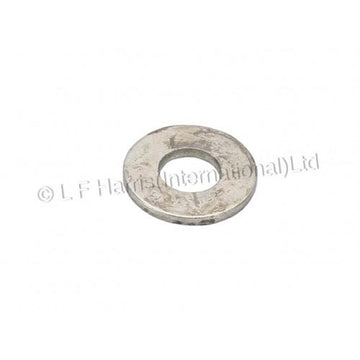 602340 - 3/8 LARGE FLAT WASHER