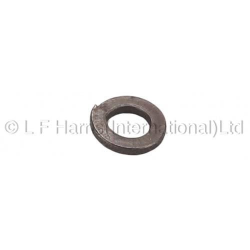 602417 - 1/4 SPRING WASHER SQUARE COIL