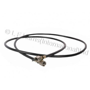 607306 - T140/T160 SPEEDO CABLE 6ft