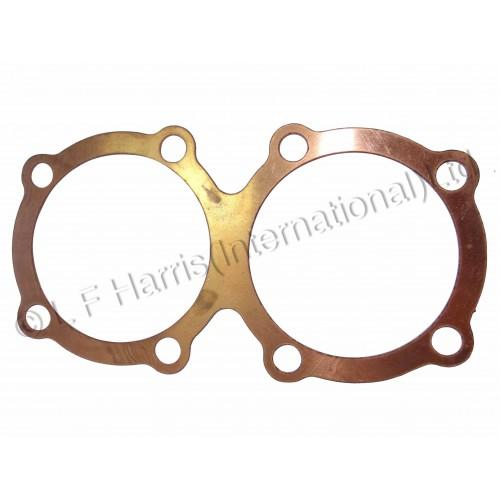 703614 - 6T/T110/T120 COPPER HEAD GASKET 1956/62