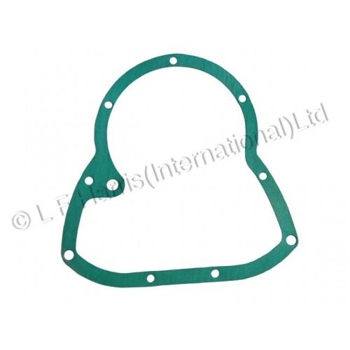 711350 - T150/160 TIMING COVER GASKET