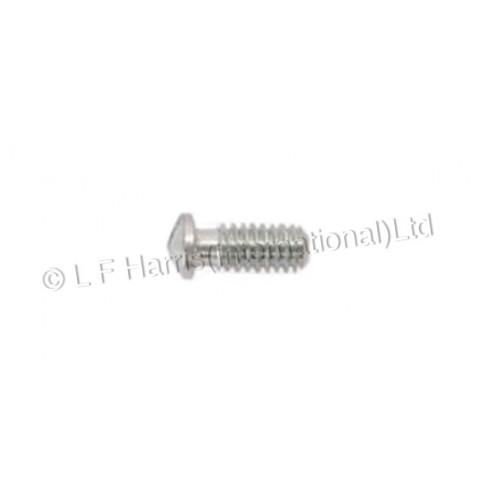 823113 - TANK BADGE SCREW 1938/54