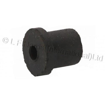 826039 - OIL TANK/BATTERY CARRIER RUBBER MOUNT