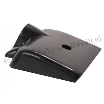 834807 - TR7 AIRBOX COVER L/H 1973/78