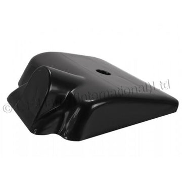 834808 - TR7 R/H AIRBOX COVER 1973/79