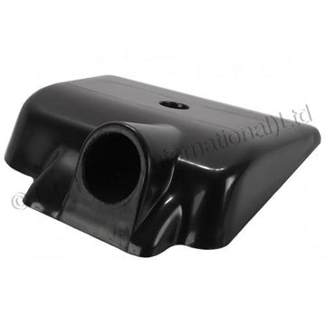 837068 - T140 R/H AIRBOX COVER 1973/78