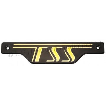 838272 - TSS SIDECOVER BADGE
