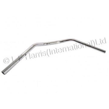 970659 - PRE-UNIT HANDLEBAR DRILLED