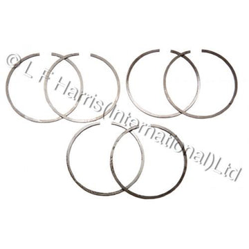 993787 - B RANGE +040 RING SET