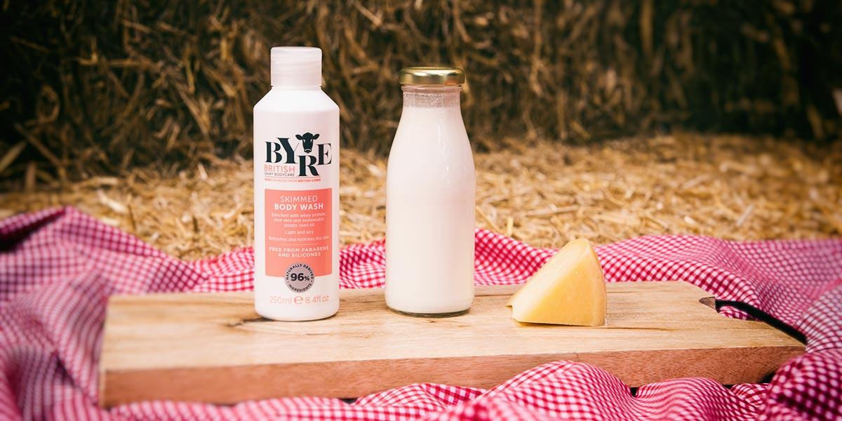 About the whey used by Byre