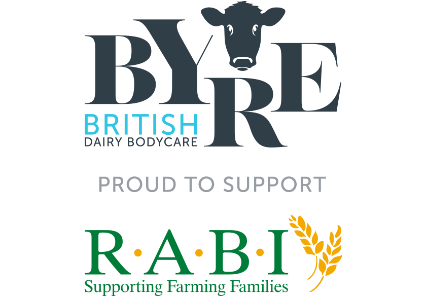 Byre is proud to support R.A.B.I