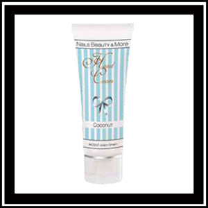 Hand Cream coconut