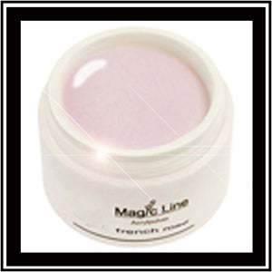 Magic Line Acrylpulver, french rose