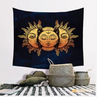 Mystic Tapestry (12 Styles Available) - Good Vibes Home Decor