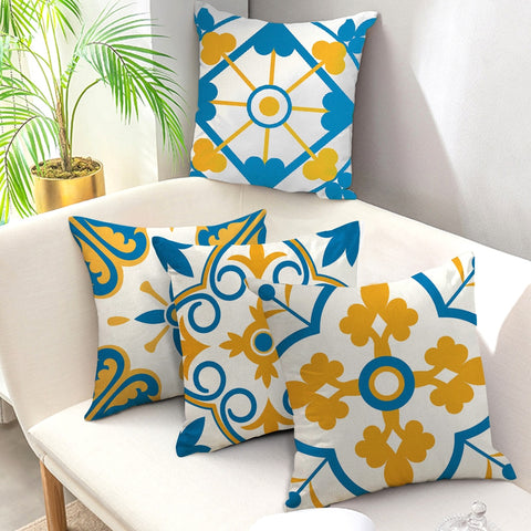 Decorative Cushion Covers - Good Vibes Home Decor