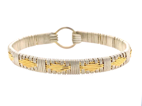 Elite Southwest Bangle Bracelet