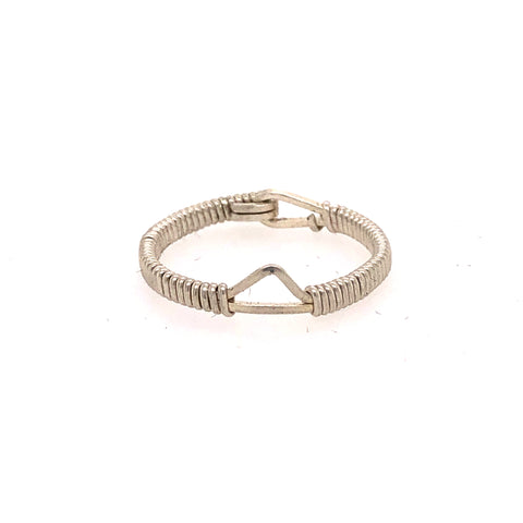 Apex Stackable Ring