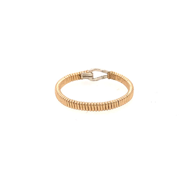 Lux Stackable Ring