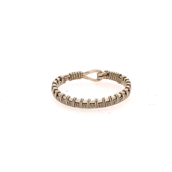 Pulse Stackable Ring