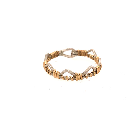 Royal Stackable Ring