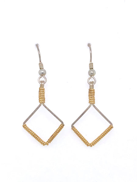 Meridian Dangle Earrings