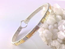 Load image into Gallery viewer, Neo Bangle Bracelet