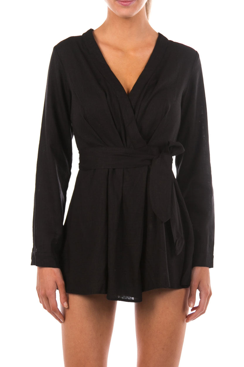 THE GO GETTER PLAYSUIT