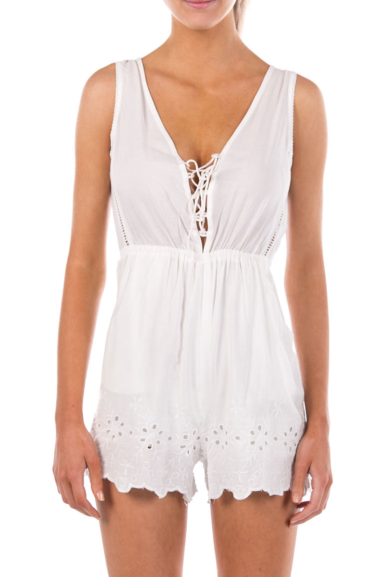 JAMIE PLAYSUIT