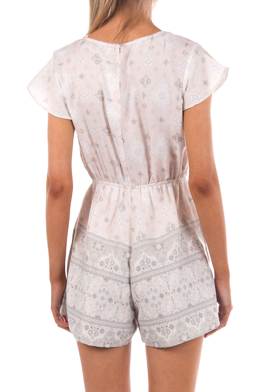 JAMILAH PLAYSUIT
