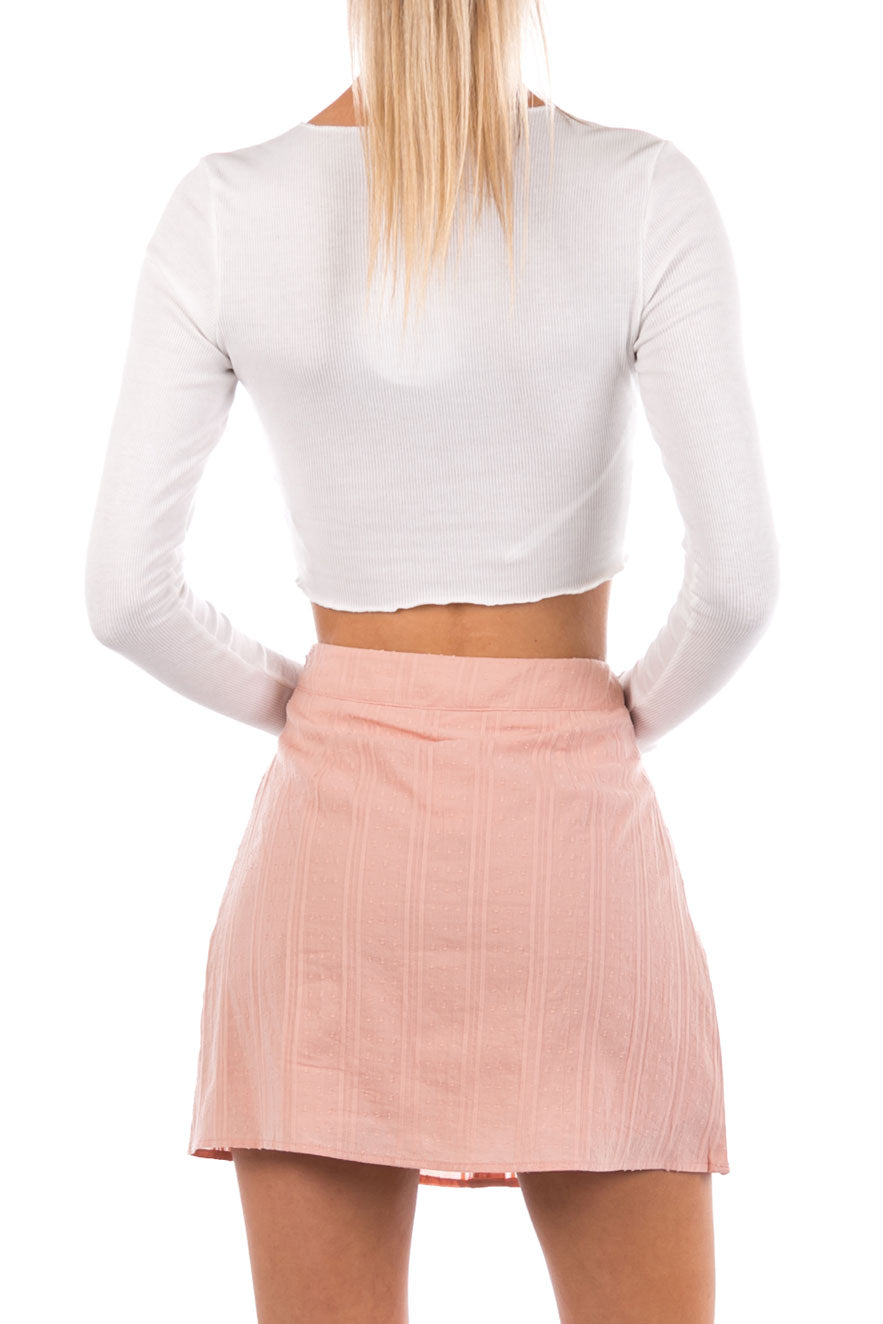 SIMPLY SWEET SKIRT