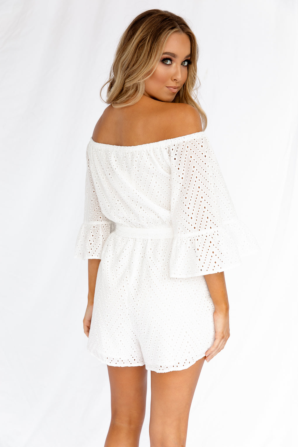 CHALLENGER PLAYSUIT