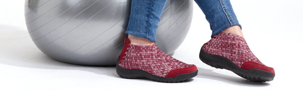 Wellbeing Wednesday - How Shoes Can Lift Your Day
