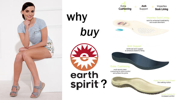 Why buy Earth Spirit!!