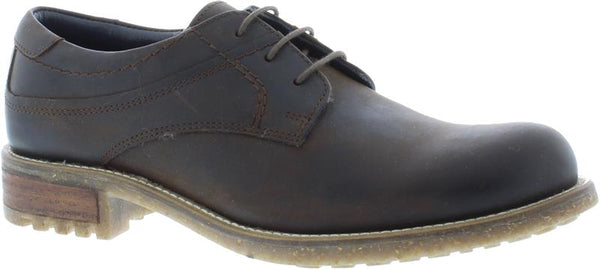 Country Jack Thomas Dark Brown