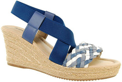 Adesso-Alicia-Blue-White-Multi-Wedge-A4233