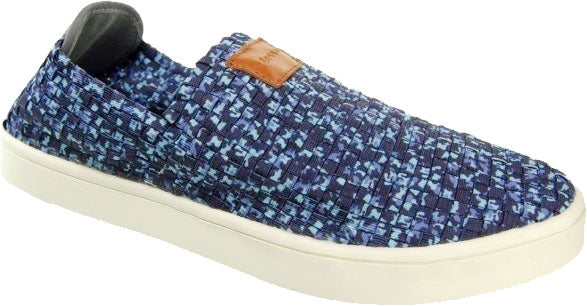 Adesso-Ewan-Denim-Blue-Mens-Elasticated-Full-Shoe-A3349