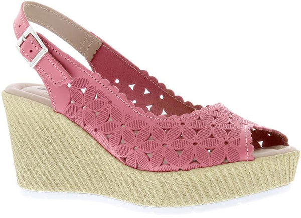Adesso-Flora-Raspberry-Wedge-sandal-A5257