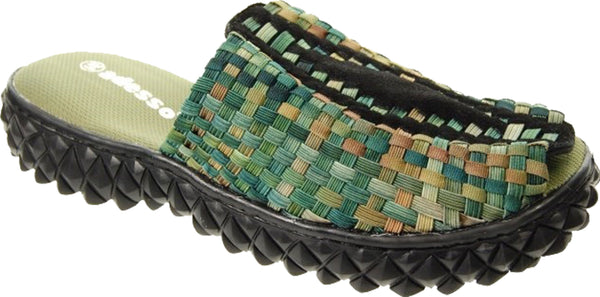 Adesso-Isaac-Forest-Elastic-Mens-Mule-Sandal-A2482