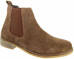 Adesso-Jodie-Brown-Chelsea-Suede-Ankle-Boot-A4008