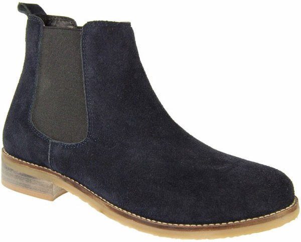Adesso-Jodie-Navy-Suede-Chelsea-Ankle-Boot-A4010