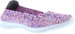 Adesso-Lolly-Candy-Mix-Elastic-Full-Shoe-A4887