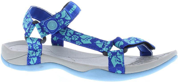 Adess-Tilly-Aqua-Blue-Sandal-A4908