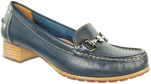 Capollini-Clara-Navy-Heeled-Loafer-Shoe-C675