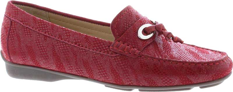 Capollini-Amelia-Red-Loafer-Shoe-G607